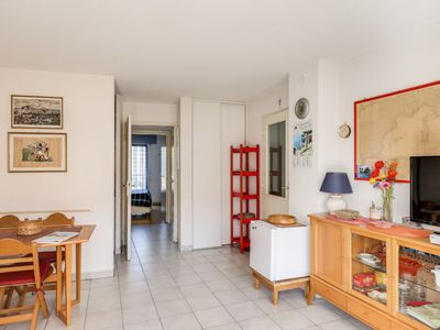 Photo for Apartment Royal Marine in Fréjus - 4 persons, 1 bedrooms