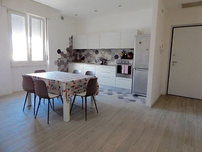 Photo for S180 - Sirolo, wonderful three-room apartment with terrace