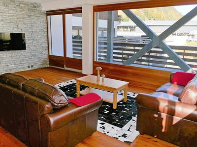 Photo for Apartment Rosablanche E 107  in Siviez - Nendaz, Valais - 4 persons, 2 bedrooms