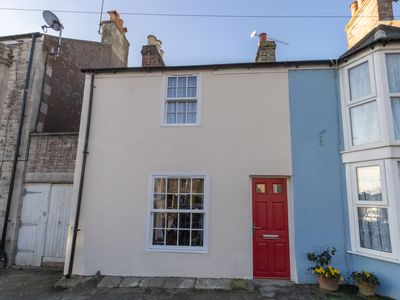 Photo for 2BR Cottage Vacation Rental in Portland, South West England