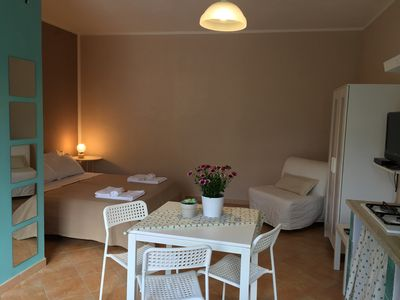 Photo for Cozy Apartment for a dream summer in Sicily countryside near Scopello beaches