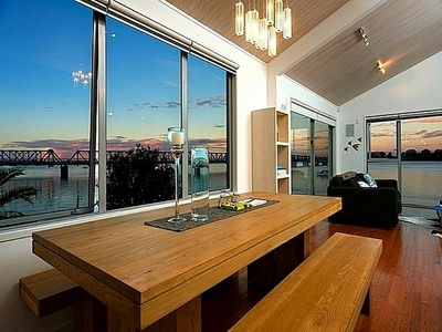 Photo for The Boatshed - Harbourfront Tauranga Holiday Apartment
