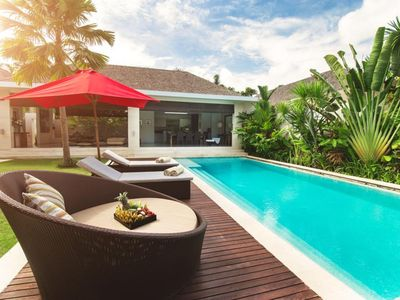 Photo for Premium 3 BR Villa Central Seminyak, Close to Shops and Amenities