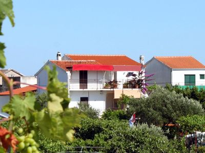 Photo for Apartment in Sućuraj (Hvar), capacity 2+3