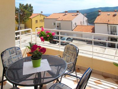 Photo for Apartment Egle (RAC163) in Rabac - 6 persons, 2 bedrooms