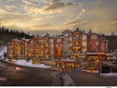 Photo for Northstar Lodge, Located At The World-Renowned North Star California Ski Resort