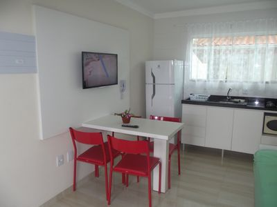 Photo for 103, beautiful 1 bedroom apartment a few meters from the beach