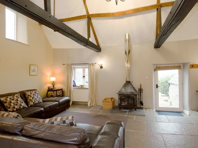 Photo for 3 bedroom accommodation in Kingston, near Corfe Castle