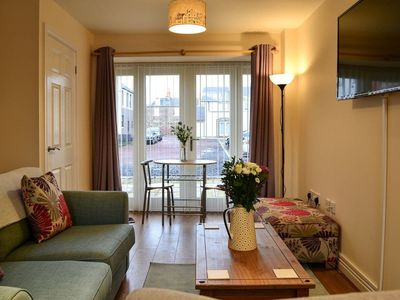 Photo for 1 bedroom accommodation in Berwick-upon-Tweed