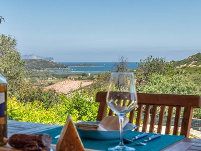Photo for Vacation home CASA DALIA in San Teodoro - 6 persons, 2 bedrooms