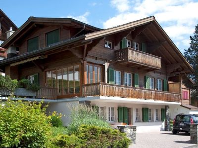 Photo for Apartment Krebs  in Adelboden, Bernese Oberland - 6 persons, 3 bedrooms