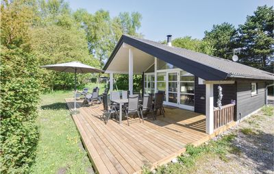 Photo for 3 bedroom accommodation in Sjællands Odde