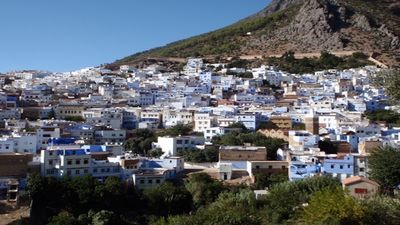 Photo for 3BR House Vacation Rental in Chefchaouen, Tanger-Tétouan-Al Hoceïma
