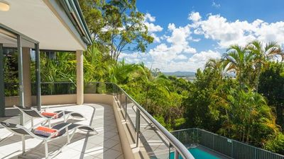 Photo for Little Cove 'Bahia Lindo' Beach Holidays Noosa