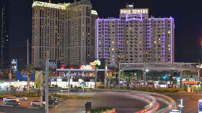 Photo for Polo Towers Villas Las Vegas