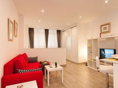Photo for Apartment Beach Studio LM310  in Las Palmas, Gran Canaria - 2 persons, 1 bedroom