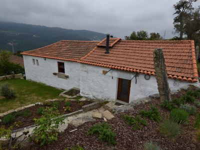 Photo for Country home for 6 persons near the Douro river