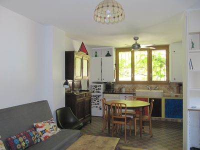 Photo for Quiet apartment in the heart of Fine Arts.