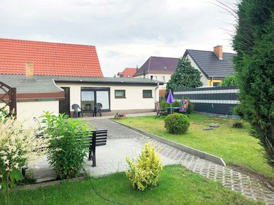 Photo for 1BR Apartment Vacation Rental in Senftenberg