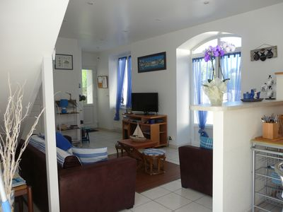 Photo for Family house, independent, renovated