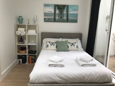 Photo for Cosy Felgate Mews Apartment - STD - Studio Apartment, Sleeps 4