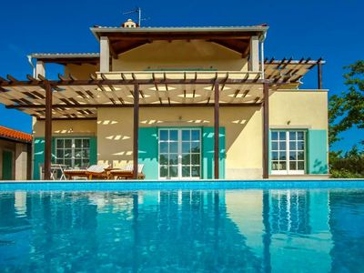Photo for Holiday house Juršići for 8 - 9 persons with 4 bedrooms - Holiday house