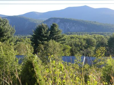 Photo for North Conway, Intervale Scenic Lookout with Panoramic Views