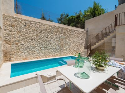 Photo for CAN DIANA - Villa with private pool in Campanet.