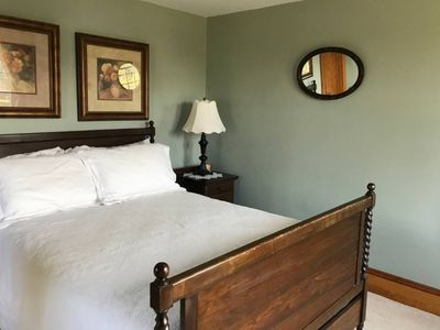 Photo for Birds & Blooms Bed & Breakfast - Room 3 (Double Bed)