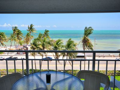 Photo for Sunshine, beaches, and ocean breezes at Ocean Vista (La Brisa #403E)
