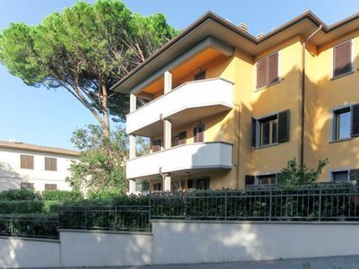 Photo for Apartment Casa al Sole  in Rosignano Castiglioncello, Riviera degli Etruschi - 6 persons, 4 bedrooms