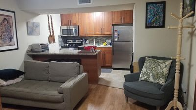 Photo for Cute & Convenient One Bedroom in North/Central Austin