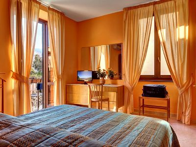 Photo for La Marinella-Li Galli 2 bedrooms Clean and Comfortable apartment. Walking distance to everything