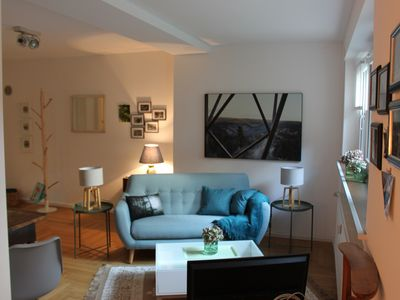 Photo for Nice, cozy apartment on Fremersberg
