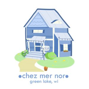 Photo for Welcome to Chez Mer Nor