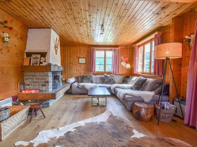 Photo for Duplex family apartment in the famous holiday area the Aletsch Arena