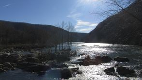 Photo for 3BR House Vacation Rental in Natural Bridge Station, Virginia
