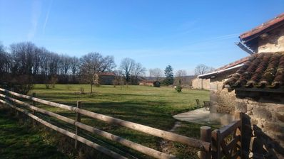 Photo for Beautiful Farmhouse in peaceful location set in 14 hectares