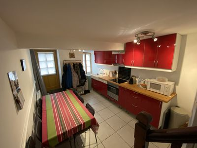 Photo for 2BR Townhome Vacation Rental in Ax-les-Thermes