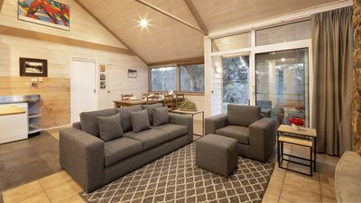 Photo for Silvertop Apartment - Jindabyne, NSW