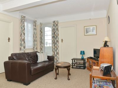 Photo for Osborne Court, an apartment that sleeps 4 guests in 2 bedrooms
