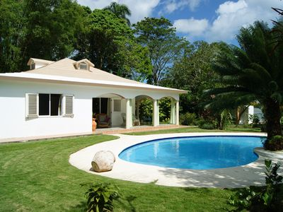 Photo for Bed and Breakfast Rooms for rent -The Cañada El Limón