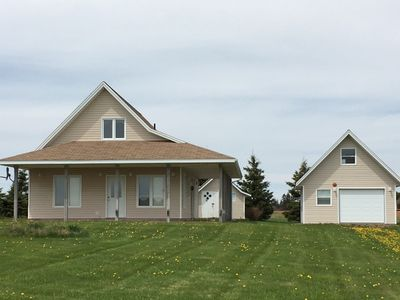 Photo for 3BR Cottage Vacation Rental in Borden-Carleton, PE