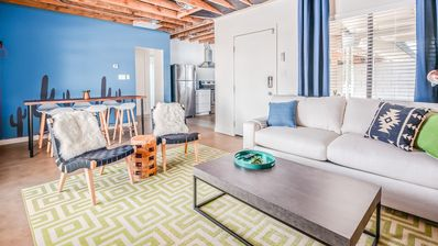 Photo for Industrial 2BR Apt in Central PHX by WanderJaunt