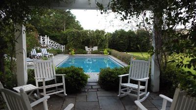 Photo for Waterfront/Pool/Boatslip/Tennis Court/Kayaks/Fabulous Views.. and much more!