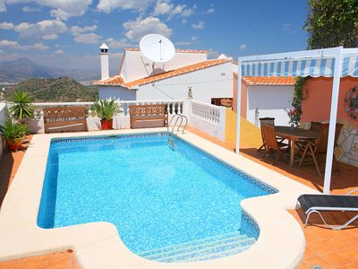 Photo for 3BR Villa Vacation Rental in Javea, Costa Blanca