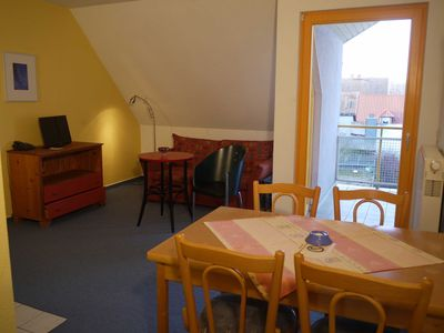 Photo for 1BR Apartment Vacation Rental in Lassan