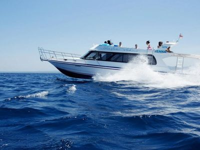 Photo for Powerboat Daytrip for Groups up to 15pax