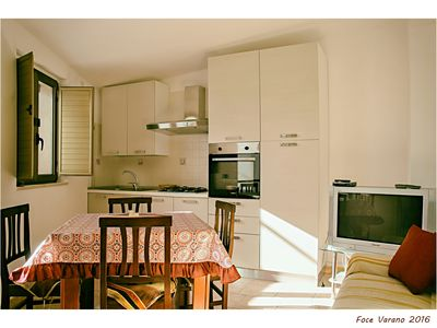 Photo for Marechiaro apartment equipped with all comforts, equipped kitchen and 2 terraces