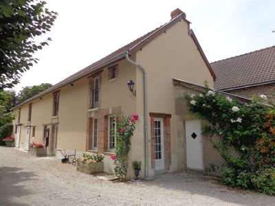 Photo for quiet cottage in the heart of Champagne